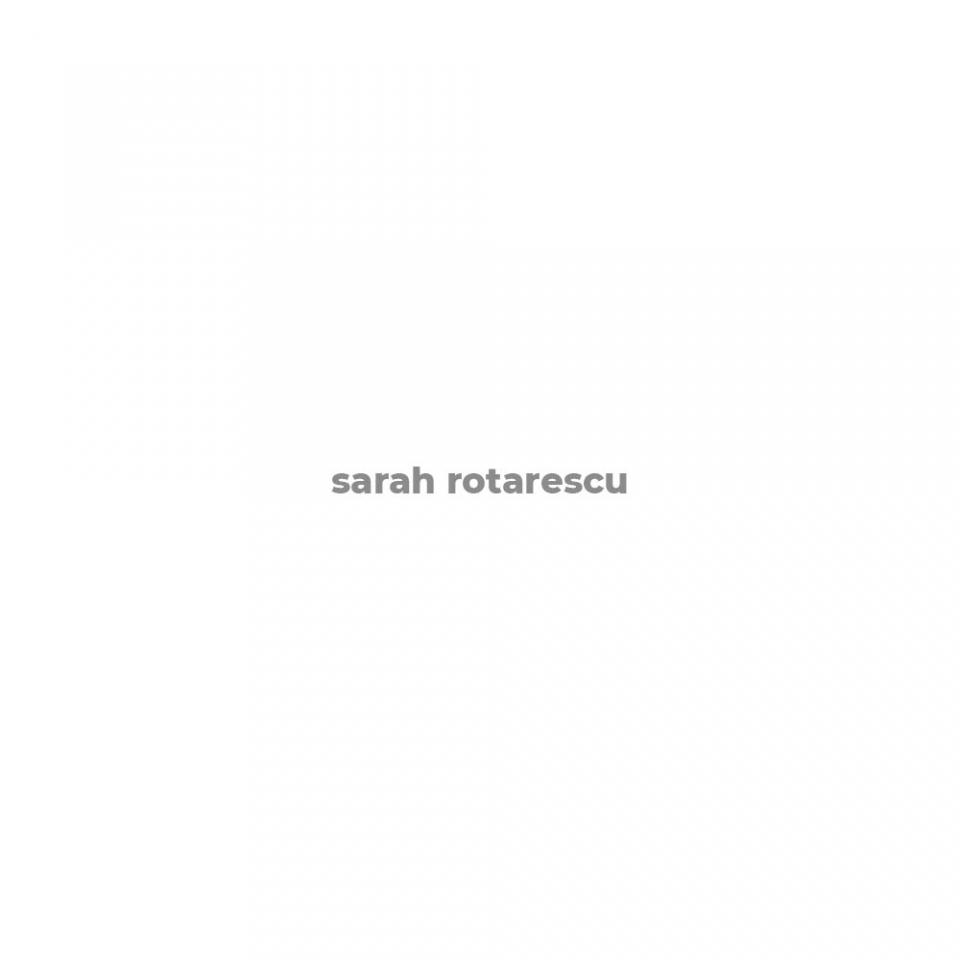 Sarah Rotarescu